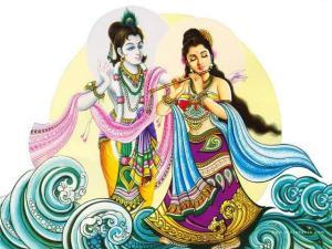 Pure Divine Love