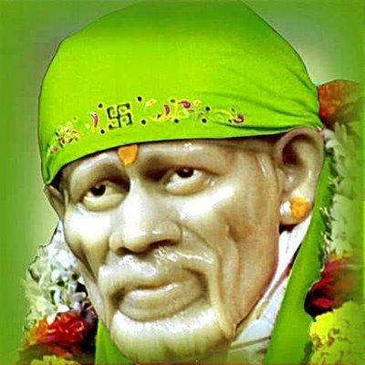 Bhagawan Shirdi Sai Baba