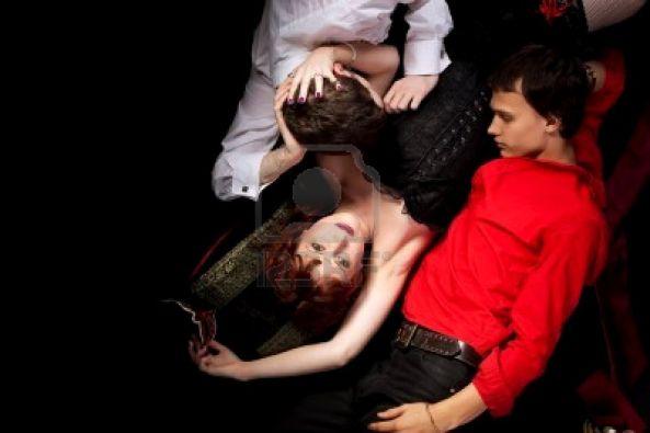 Club erotic 593