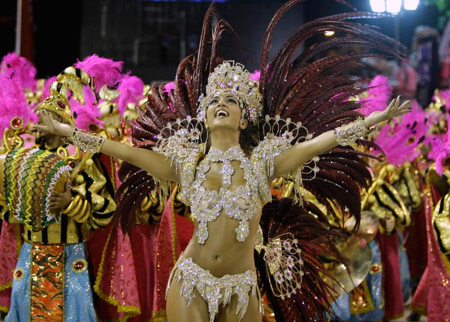 Carnival in Rio de Janeiro – Go for the experience of a ...