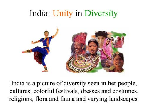 unity in diversity essays for students Unity in diversity – essay, speech, article, paragraph introduction (essay on  unity in diversity) unity in diversity is the existence of oneness even after various .