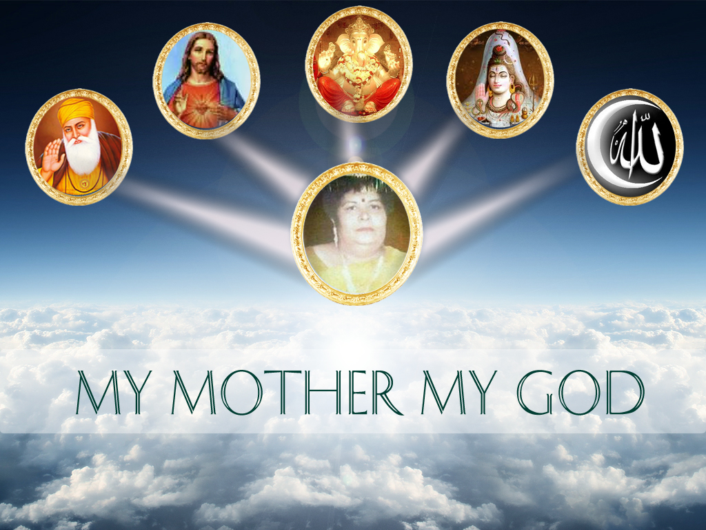 my mother god shaped me Her hands would shape and mold me into all she knew i could be her hands are now twisting with age and years of work,  god bless my mother mollie reply.