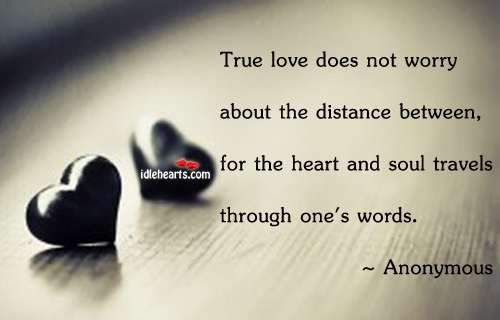 how to know if it is true love or not