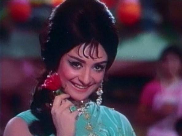 Saira Banu Gorgeous